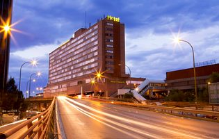 Weare Chamartin Hotel  - Madrid
