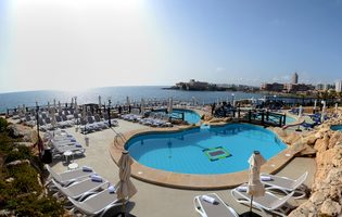 Radisson Blu - Sliema / St Julians