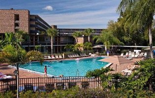 Rosen Inn International