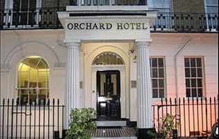 Orchard  - London