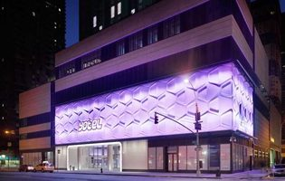 Yotel New York at Times Square - New York