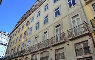 Cais do Sodre Apartments - Lisbon
