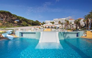 Grand Muthu Oura View Beach Club - Albufeira
