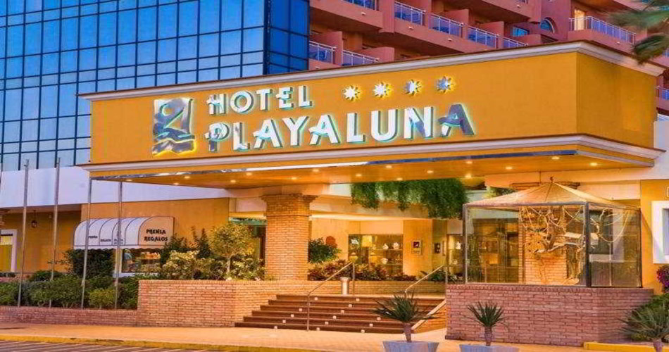 Playaluna Hotel photo 20