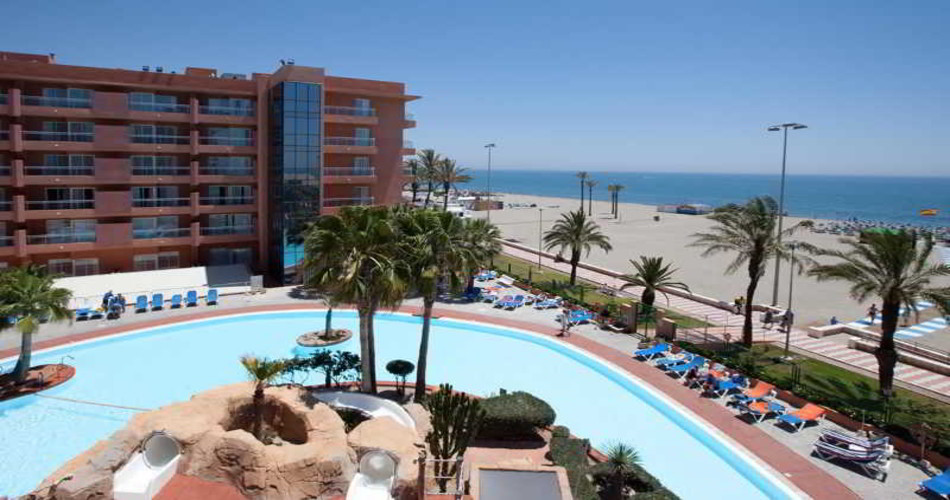 Playaluna Hotel photo 1