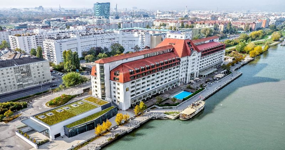 Hilton Vienna Danube photo 2