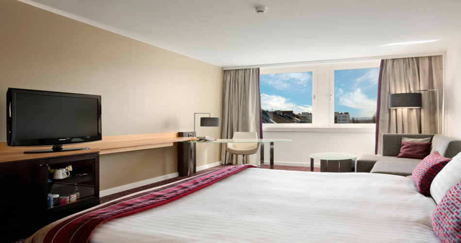 Hilton Vienna Danube photo 17