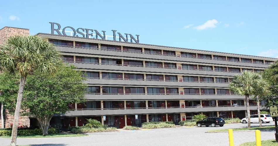 Rosen Inn International photo 7