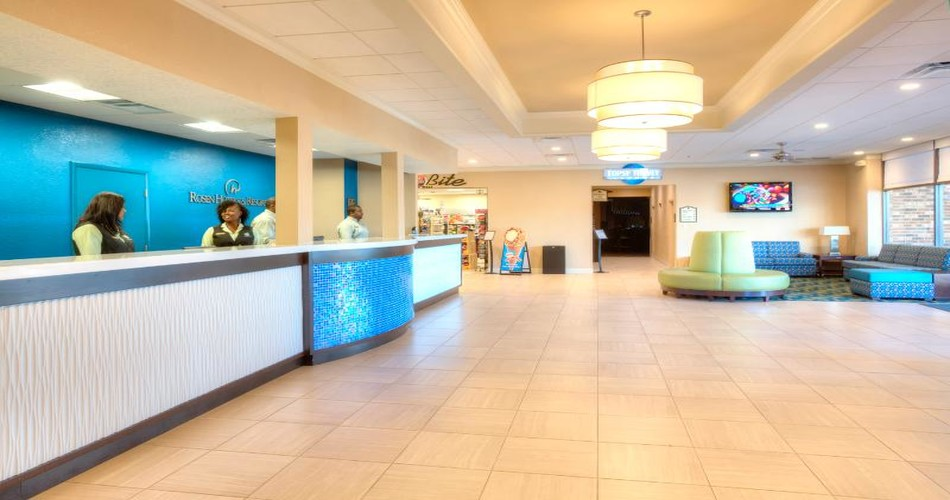 Rosen Inn International photo 2