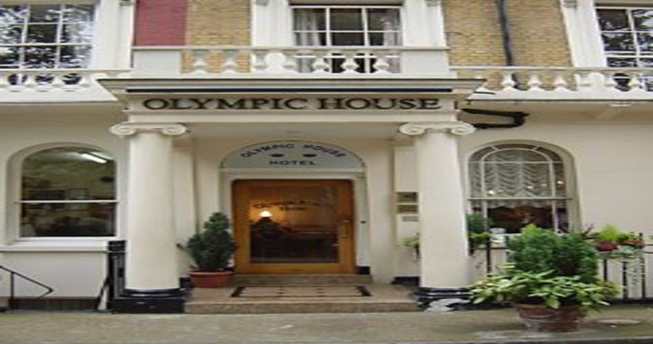 Olympic House Hotel photo 8