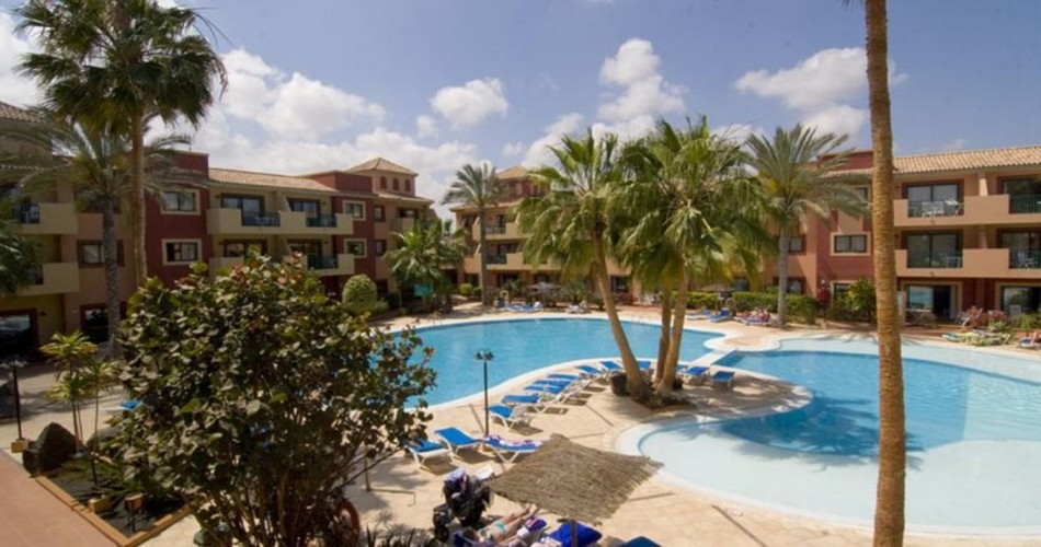 Labranda Aloe Club Resort photo 16