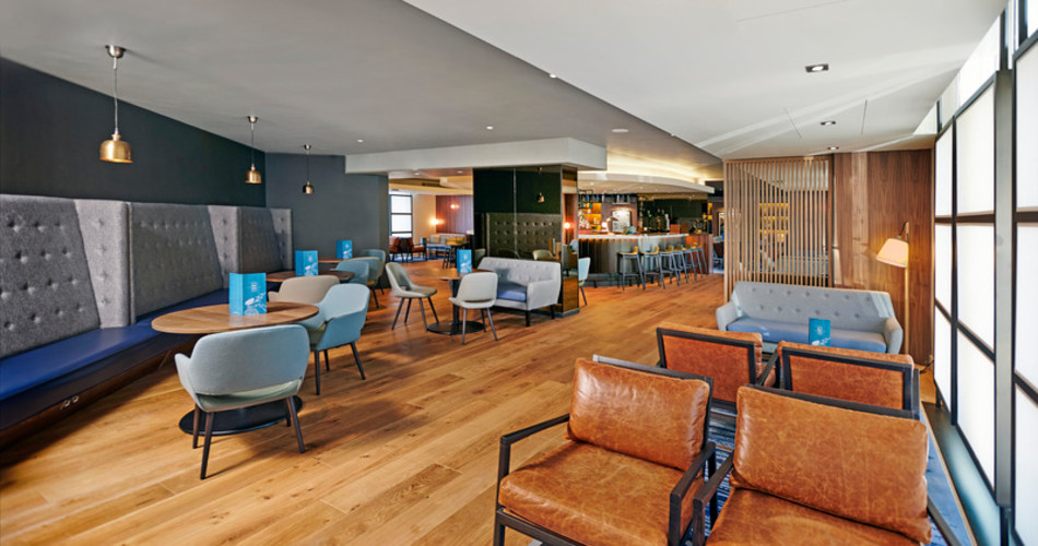 DoubleTree By Hilton London Excel photo 9
