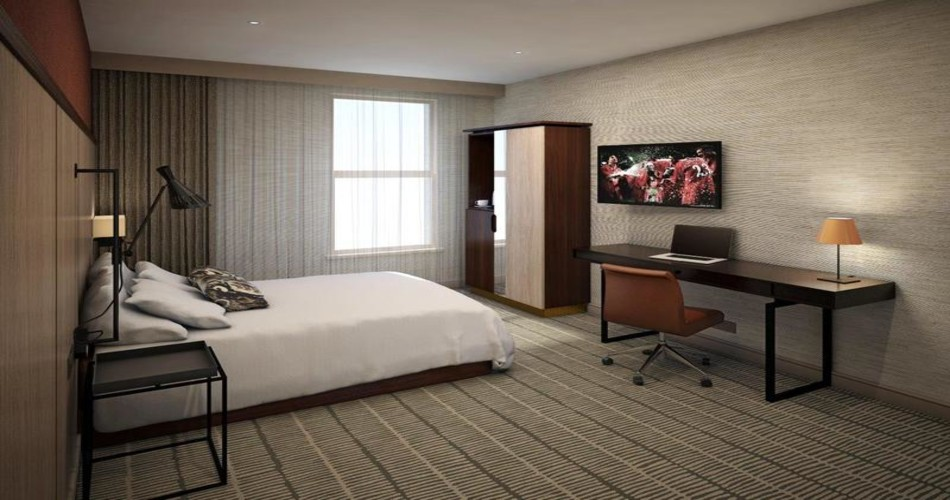 DoubleTree By Hilton London Excel photo 4
