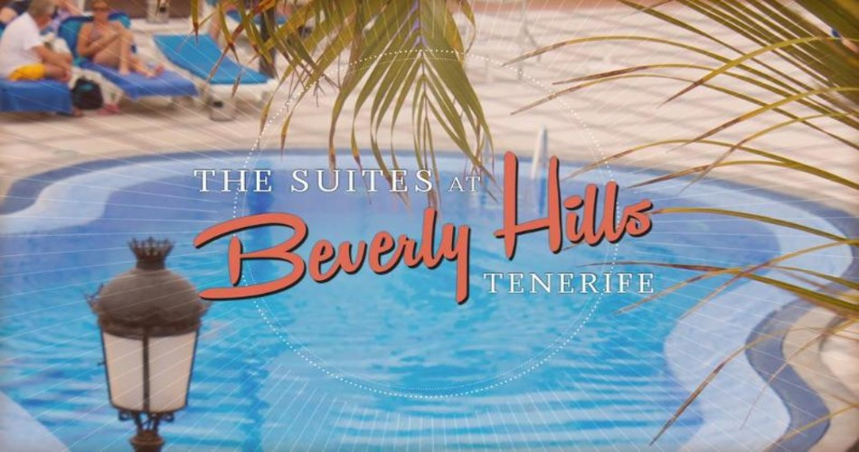 Beverly Hills (ex The Suites) photo 1