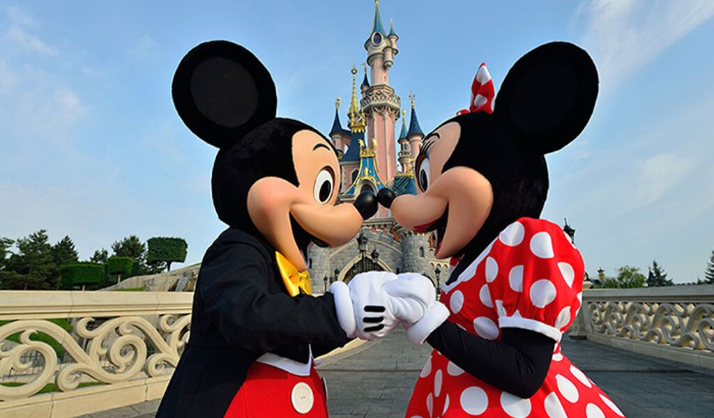 Paris Disneyland2