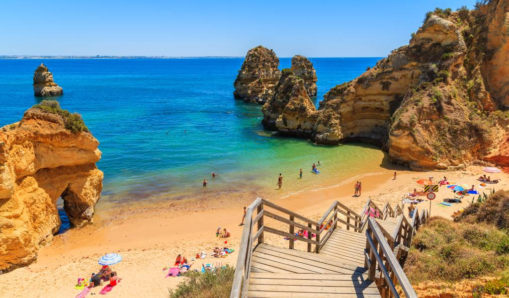 The Algarve0