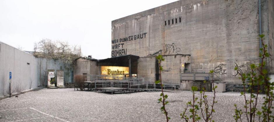 Berlin Story - Bunker Tour
