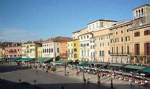 Holiday tips for Verona