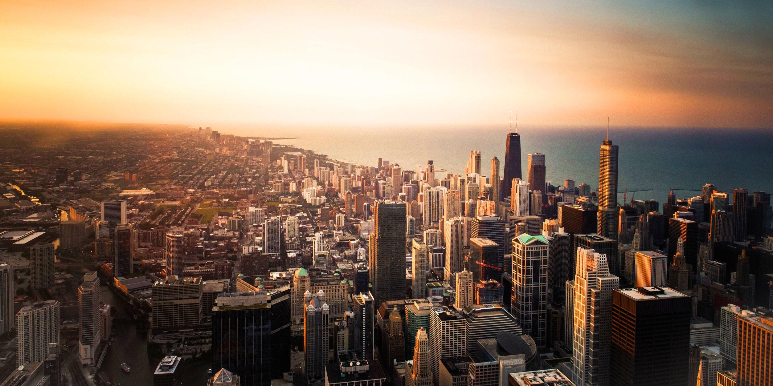 Chicago City Breaks