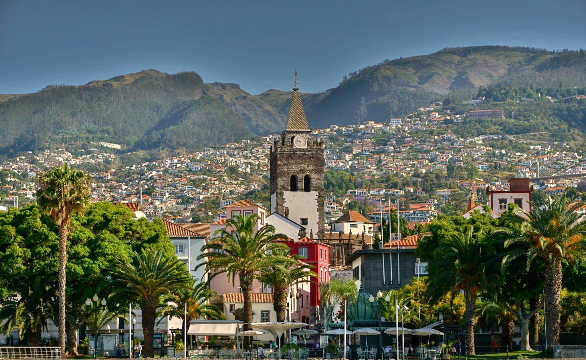 Holidays to Madeira