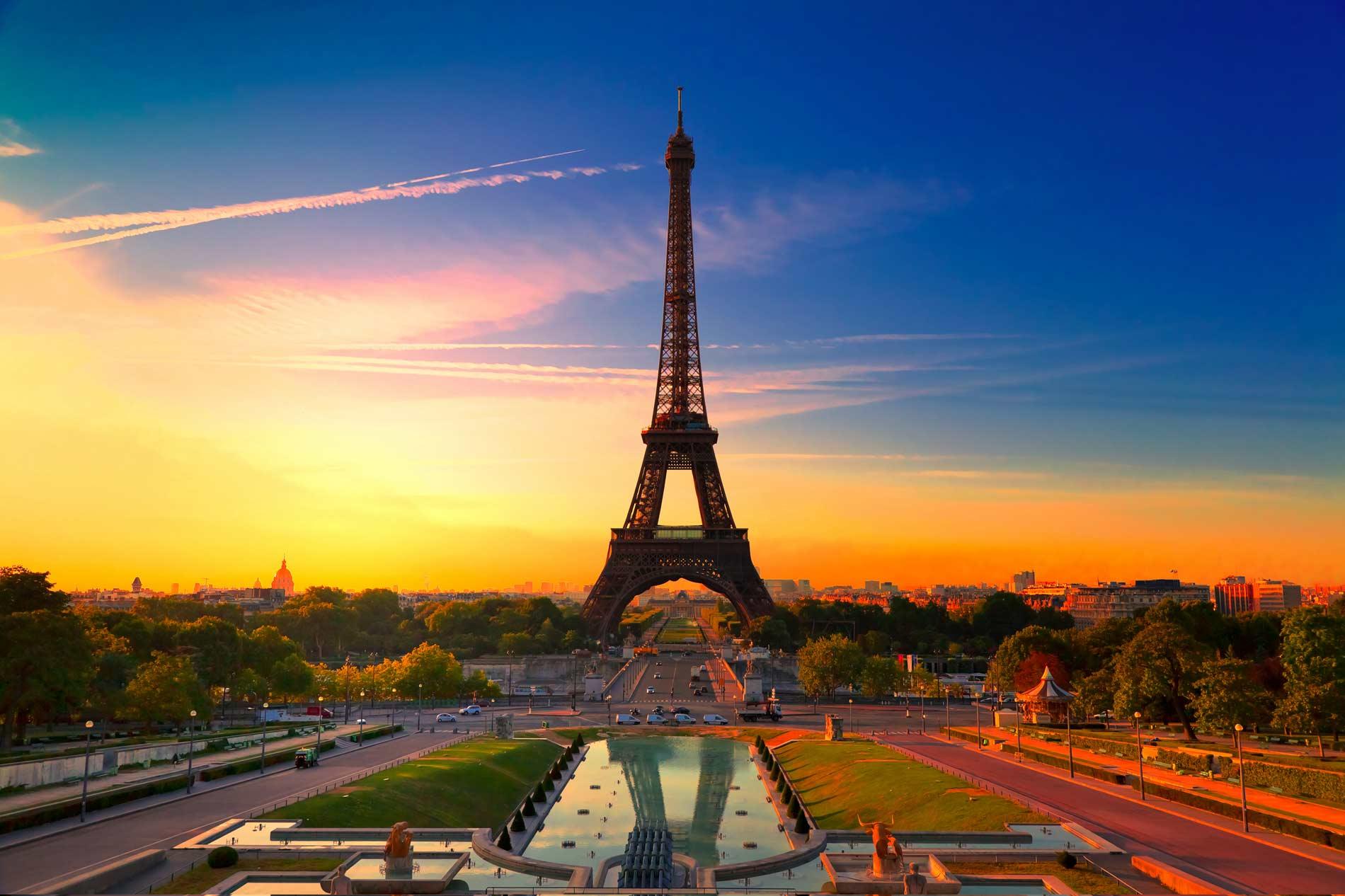 Paris Cheap