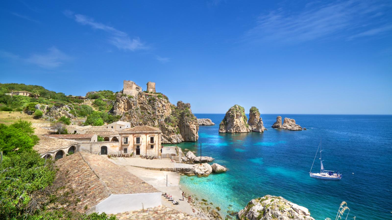 Airports of Sicily: Name, Location and General Information 73
