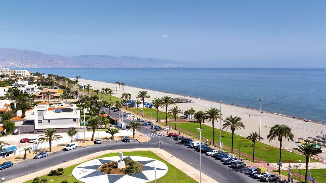 Hotels In Roquetas De Mar Spain