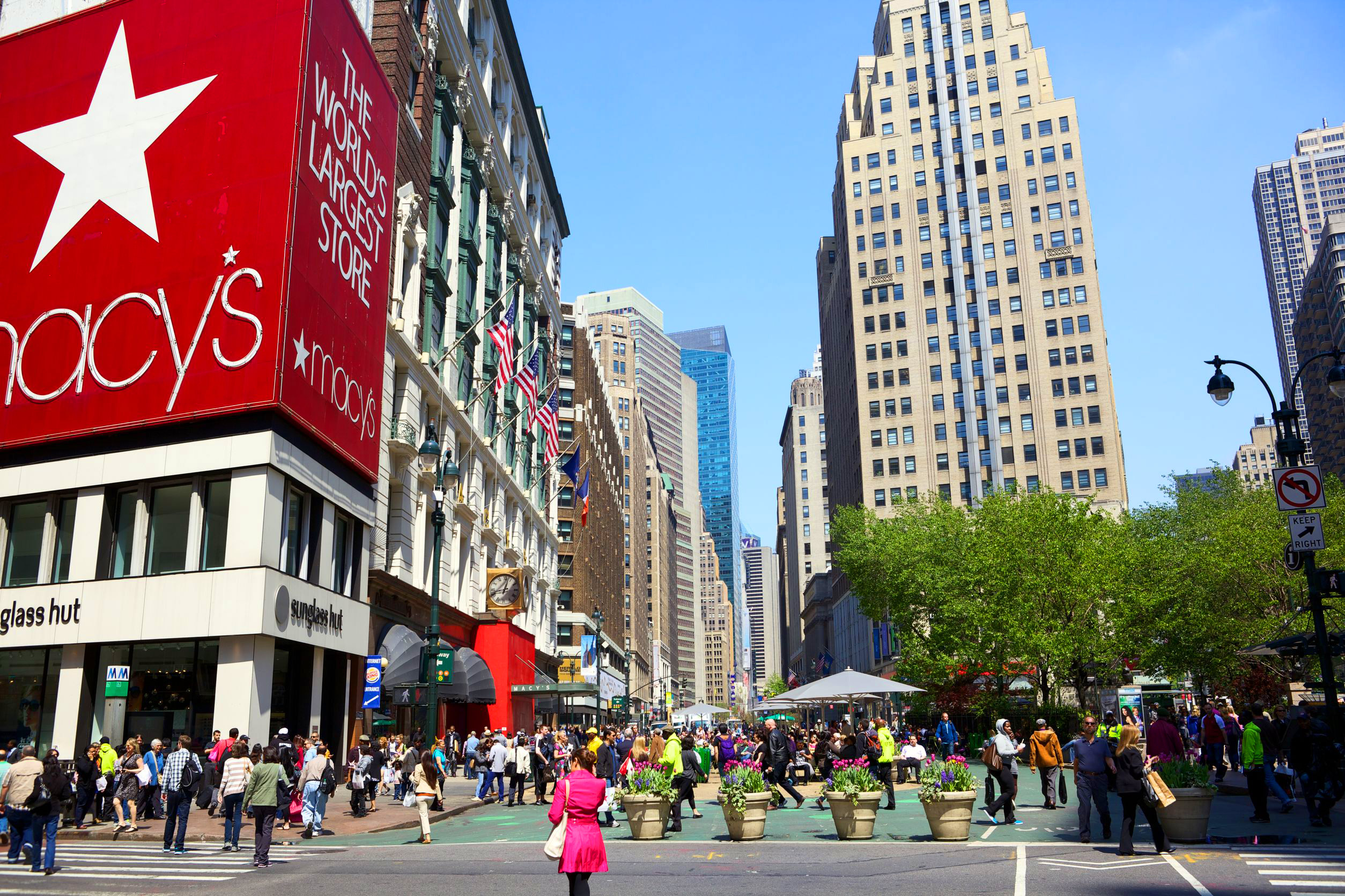 7 best places for new york christmas shopping click go