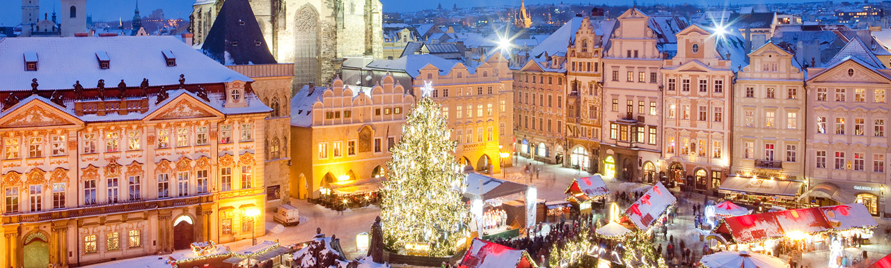 Ultimate Christmas Market Guide