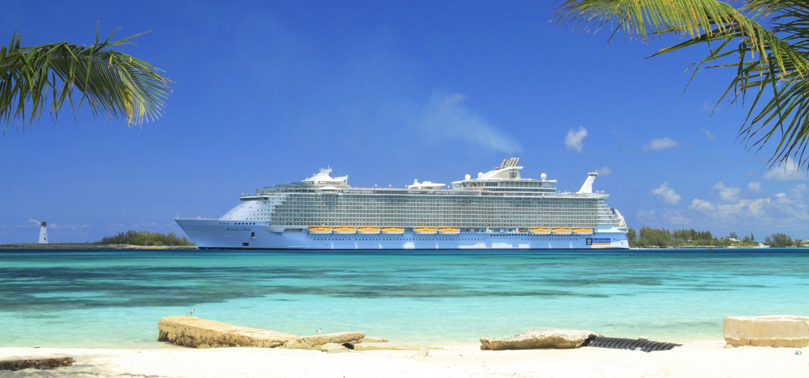 Royal Caribbean Exotic Fly Cruise Holidays