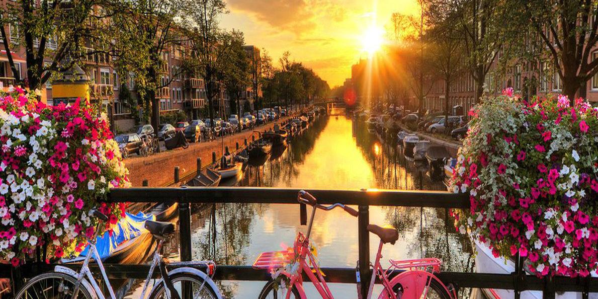 Amsterdam-romantic-places