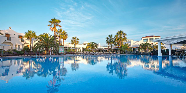 Family-friendly hotels in Fuerteventura