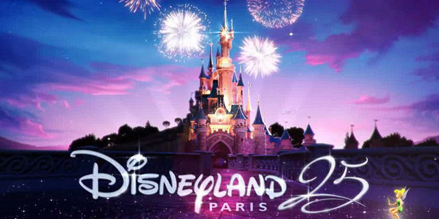 Family-friendly hotels in Disneyland Paris