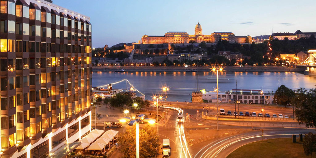 luxury hotel sofitel budapest