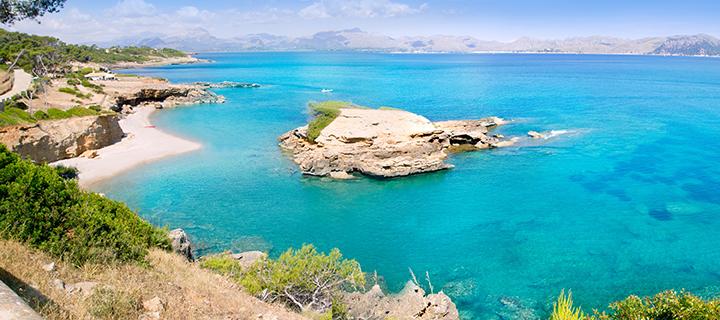 Alcudia in Majorca - Family Sun Holiday Destination