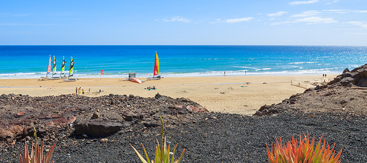 Fuerteventura - Family Sun Holiday Destination