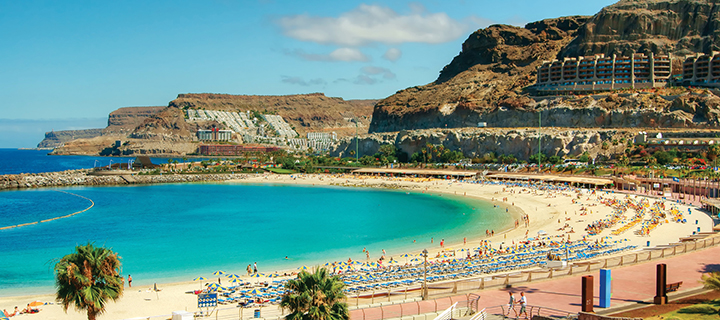 Gran Canaria - Family Sun Holiday Destination
