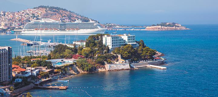 Kusadasi, Turkey - Family Friendly Sun Holiday Destination
