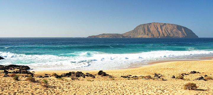 Lanzarote - Family Sun Holiday Destination