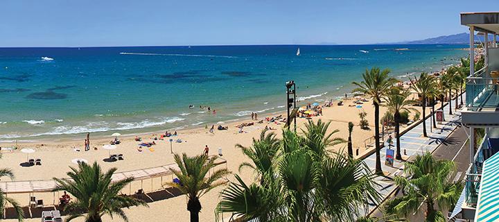 Salou, Costa Dorada, Spain - Family Friendly Sun Destination