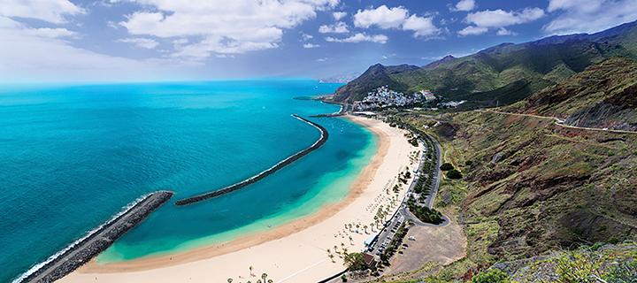 Tenerife - Family Sun Holiday Destination