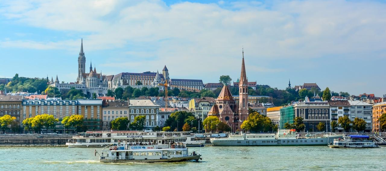 Budapest, Hungary | Cheap City Breaks in 2018