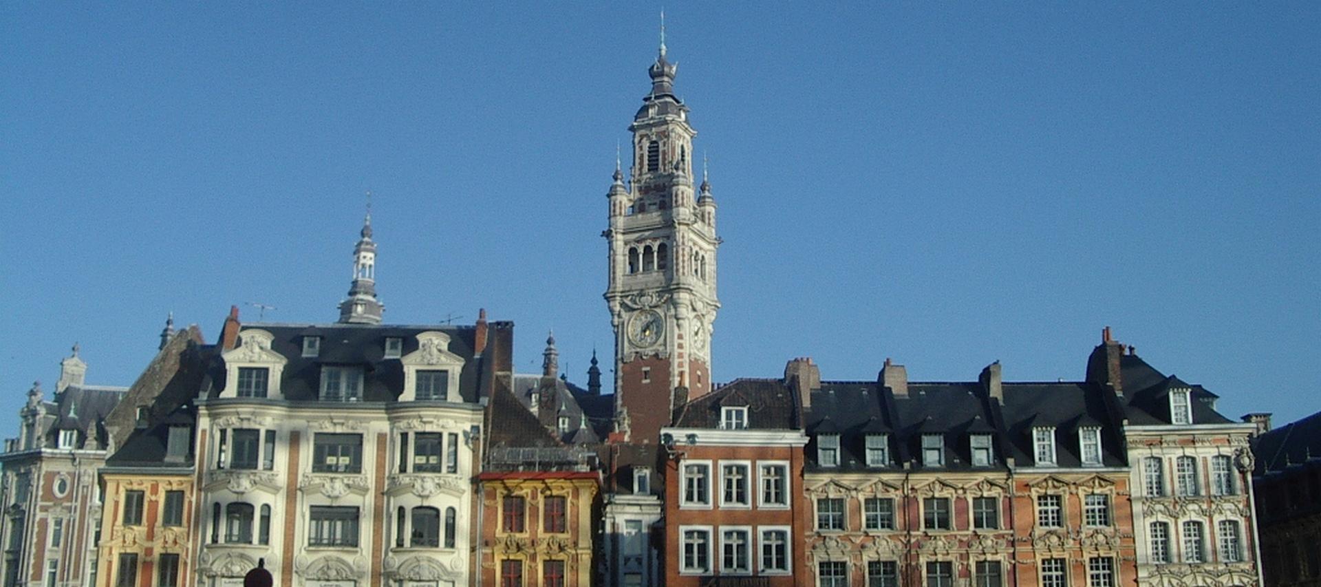 Lille, France   Cheap City Breaks in 2018