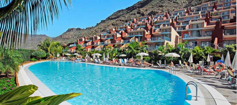 Cordial Mogán Valle Resort in Mogán - Family Friendly Resort in Gran Canaria