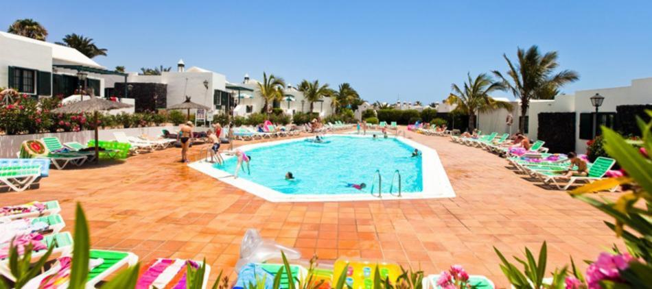 Costa Sal Resort in Matagorda, Puerto del Carmen - Family Friendly Resort in Lanzarote