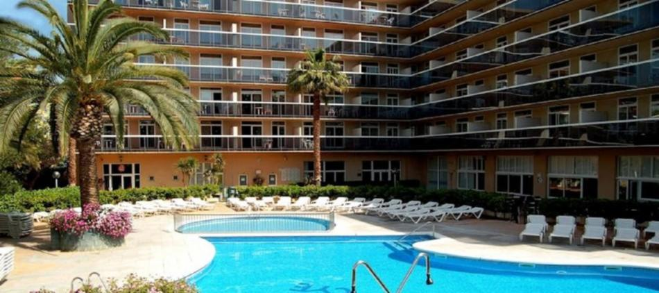 CYE Holiday Centre in Salou - Family Friendly Resort