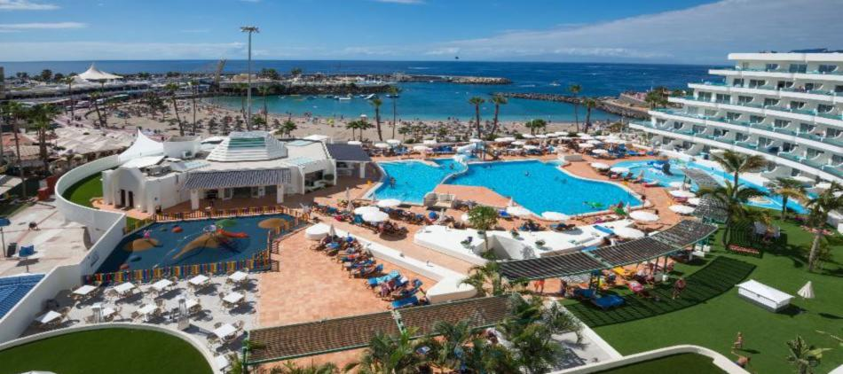Hovima la Pinta in Costa Adeje - Family Friendly Resort in Tenerife