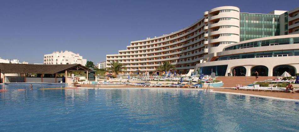 Paraiso de Albufeira Resort - Family Friendly Resort in Albufeira, the Algarve