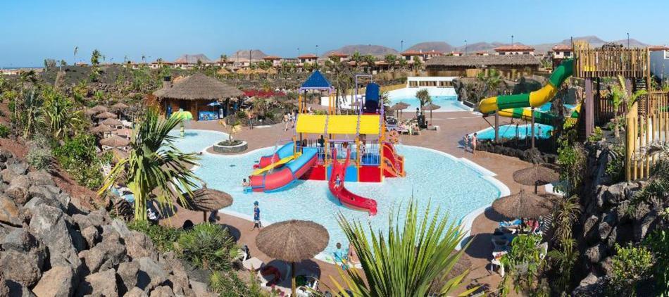 Pierre & Vacances Village Origomare, Fuerteventura - Family Friendly Resort