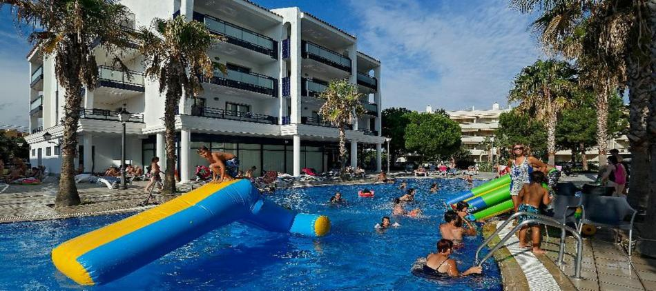 Pins Platja in Cambrils - Family Friendly Resort